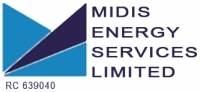 MIDIS ENERGY SERVICES LTD. - Dockstr