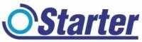 Starter - Dockstr
