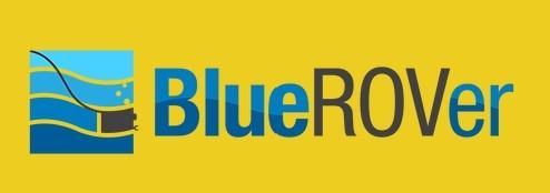 Blue ROVer - Dockstr