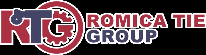Romica Tie Group - Dockstr