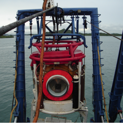 Dive system   picture 02
