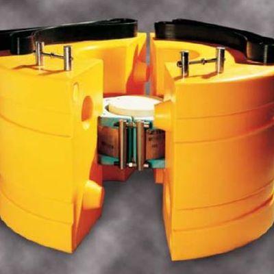 Riser Buoyancy Modules