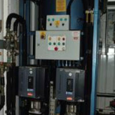 Hotwatermachine