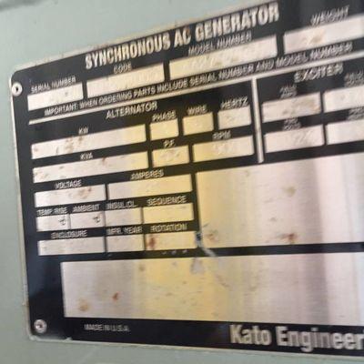 Emd kato generators 2