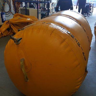 Dive Air Lift Bags