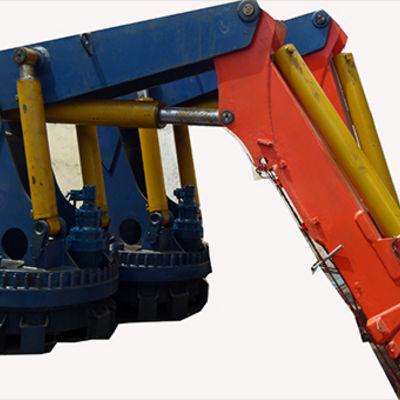 Effer crane 44000 l 3s  2units