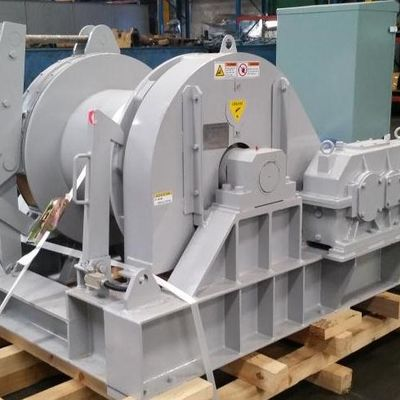10 Ton Electrical Winch