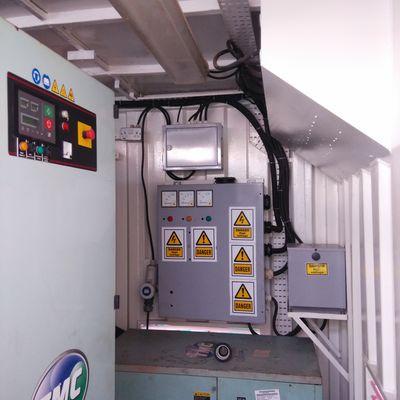 TMC Tamrotor Marine Compressor