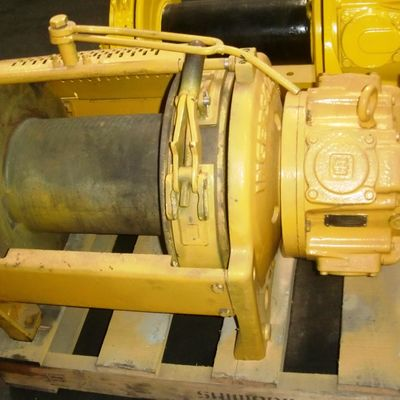 10T Air Tugger Winch