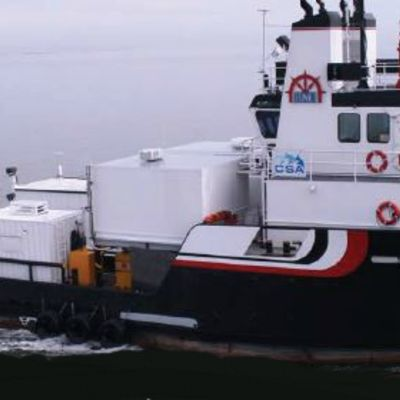150 ft Offshore Supply Vessel