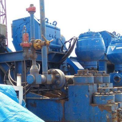 Oilwell A1700PT pumps