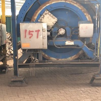 Cable reels 4