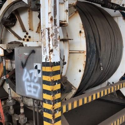 Cable reels 10