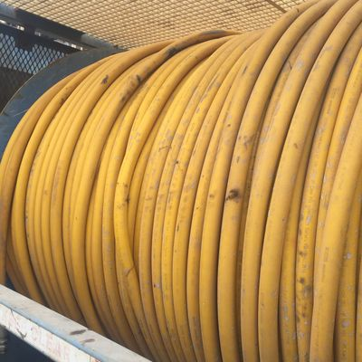 Cable winches 11