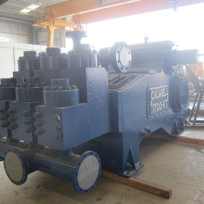 Mud pump 1700-PT