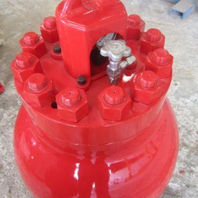 Pulsation Dampener KB75