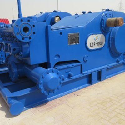 Mud Pump, LGF - 1000