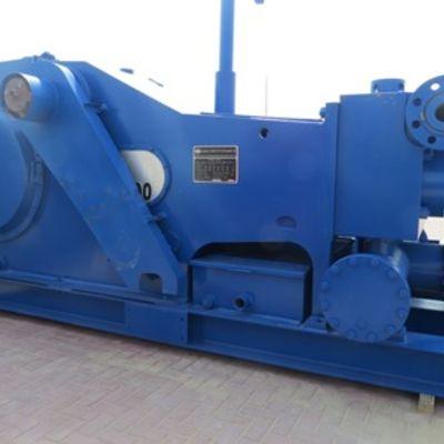 Mud pump lgf 1300
