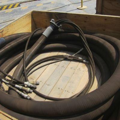 TDS3 Fluid Loop