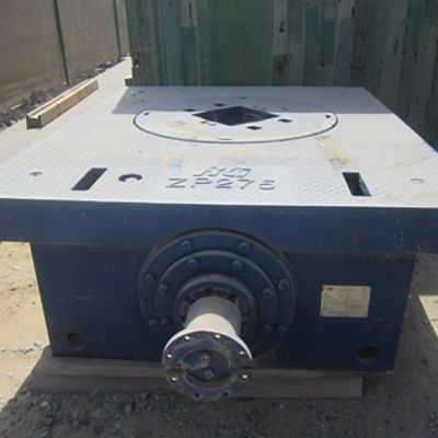 Rotary Table, ZP-275