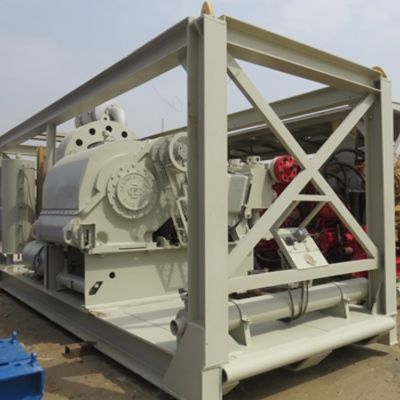Pz8 single pumping unit driven