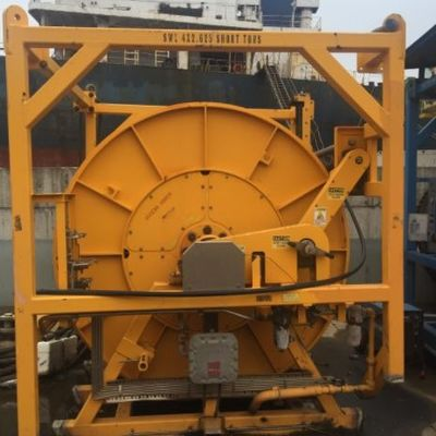 Cable and Hose Reels