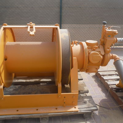 Air Winch 7 Ton