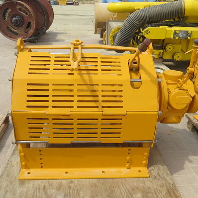 Air Winch 5 Ton