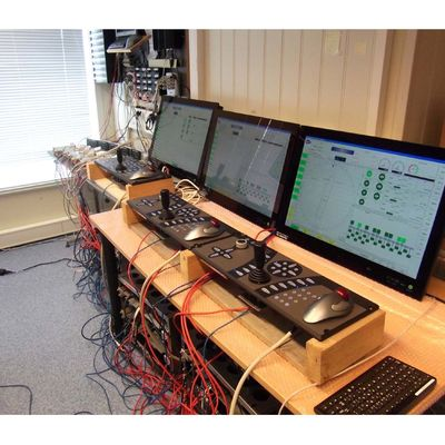 Marine Technology DP System