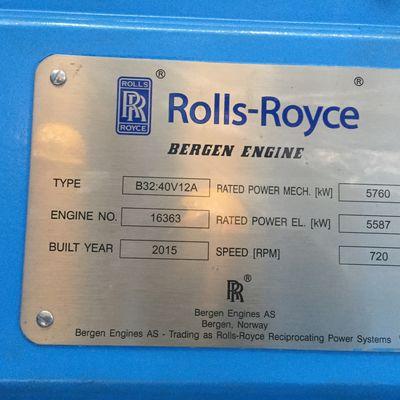 Rr engines 2