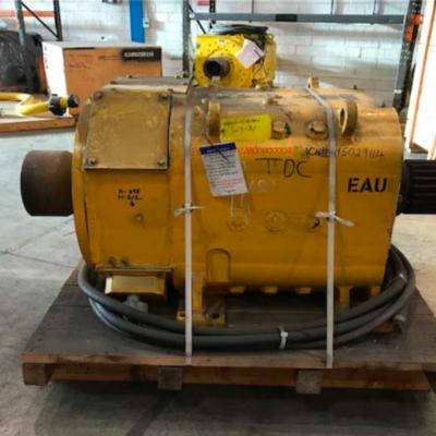 GE752 DC Shunt Motor