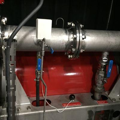 Fire fighting system matre maskin 3