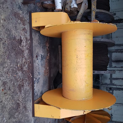 WINCH STRUCTURES