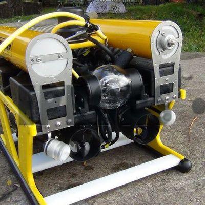 RB300 Mini ROV