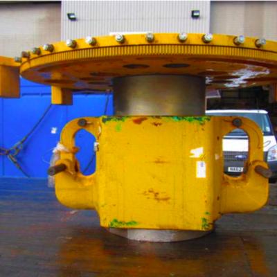 Canrig Rotary Manifold