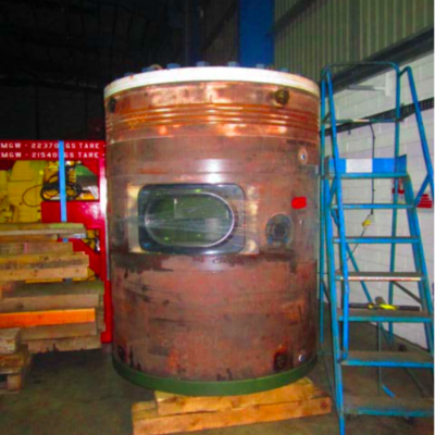 HYDRIL Diverter Assembly