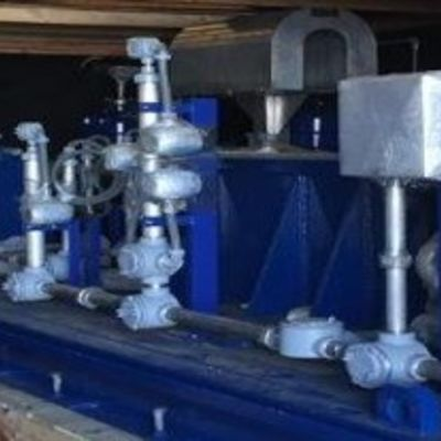 Centrifugal pumps 3
