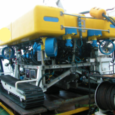 Cable Trencher / ROV