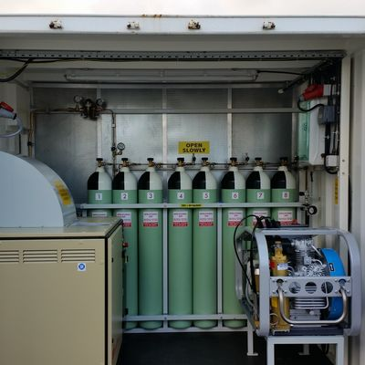 Commercial Diving & Hyperbaric Equipment