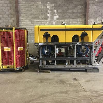 150HP XLS ROV System