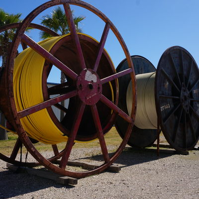 Reels, twins with product