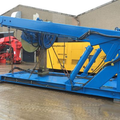 15T ROV A-Frame