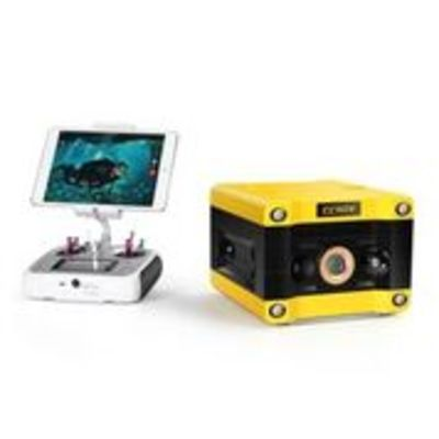 Micro Observation Class ROV