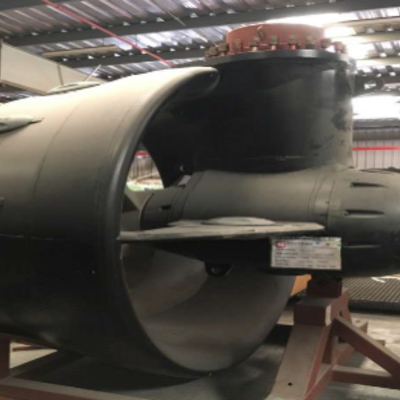 Steerprop SP20D/FD Azimuth Thruster (lower part)