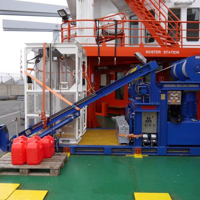 Air/Mixed Gas Dive system for rent/sale