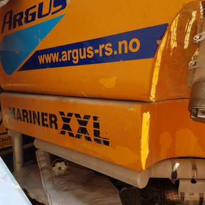 Argus Mariner XXL Medium Work Class ROV