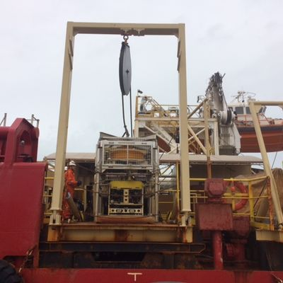 Marine and offshore equipment for sale and rent - Dockstr