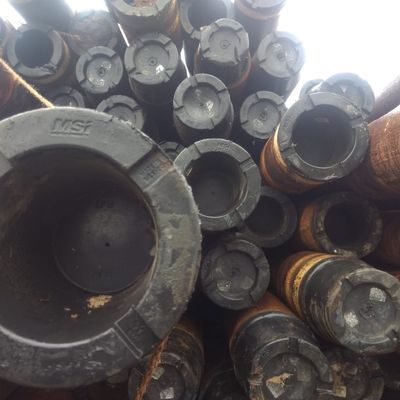 DRILLING PIPES 5-7/8""