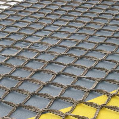 Helideck Landing Net