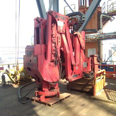 NOV ST 120 Iron rough neck